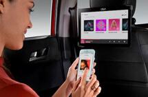 In Cab Entertainment
