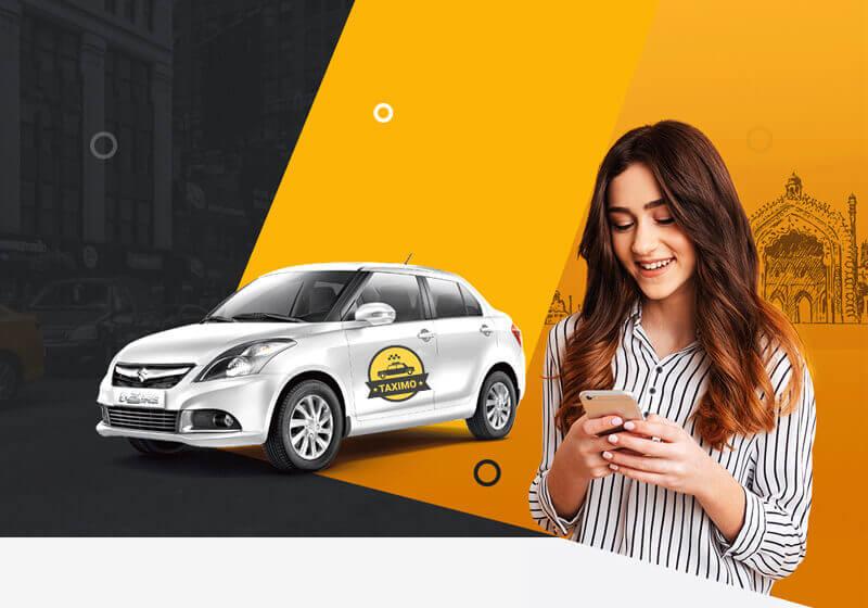 Cab Service One Way