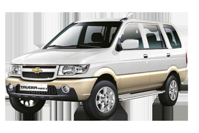 Taximo SUV
