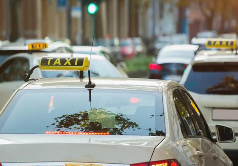 Cab Service Two Way